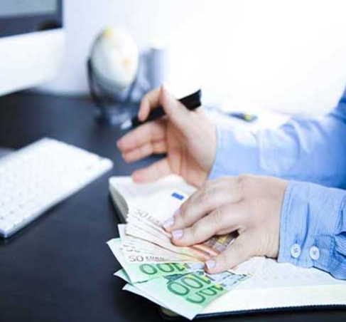 上海代理记账收费标准怎么看?