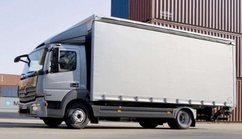 上海怎么注册货物运输公司